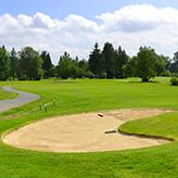Burnaby Mountain Golf Course